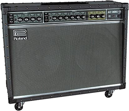 Roland JC-120 Jazz Chorus 120 Watt Guitar Amplifier