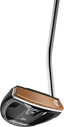 Cleveland Golf Men s TFI Iso Mallet Putter