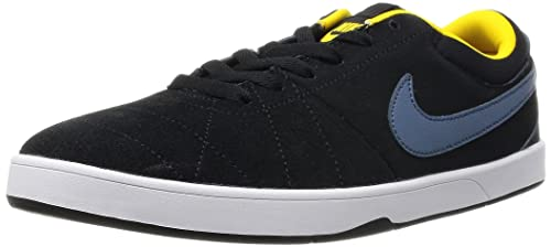 outlet store 0090e c8c6b Nike SB Men s Rabona Skate Shoe Black Slate-White-Varsity Maze 8 D(M) US  Buy  Online at Low Prices in India - Amazon.in