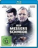 Auf Messers Schneide - Rivalen am Abgrund [Blu-ray]