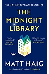 The Midnight Library Kindle Edition