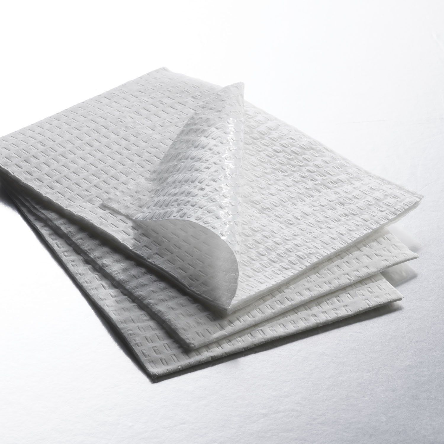Graham Medical 70183N Towel, TTP, 13.5''w x 18''l (Pack of 500)