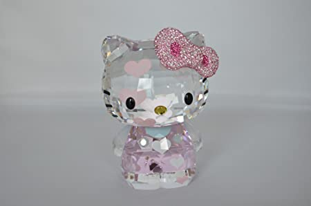 31d158939 Image Unavailable. Image not available for. Colour: Swarovski Hello Kitty  Hearts Limitierte Ausgabe Limited Edition 2012 1142934