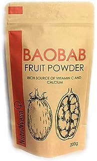NutriNyasa Baobab en polvo 200 g
