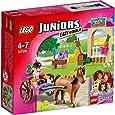 レゴ (LEGO) ジュニア フレンズ ステファニーの馬車 10726