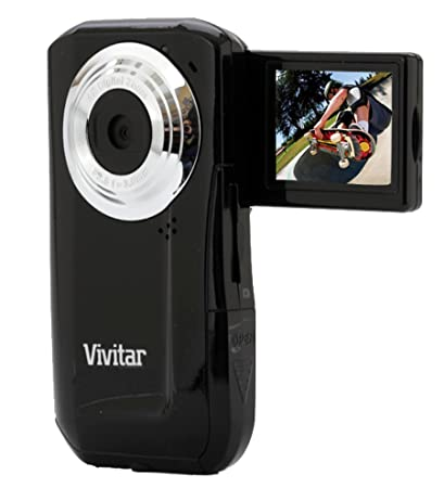 amazon com vivitar 410 610 digital video camera colors and rh amazon com Vivitar Camera Driver Vivitar Digital Camera