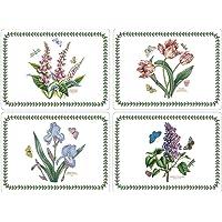 Pimpernel Botanic Garden Placemats Set of 4 (large)