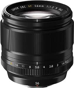 Fujifilm Fujinon XF 56mm F1.2 Camera Lens - International Version (No Warranty)