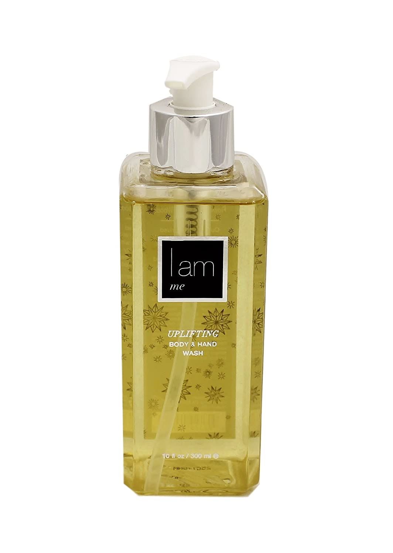 Iam Fragrance Iam ME Uplifting Body & Hand Wash, 10 oz.