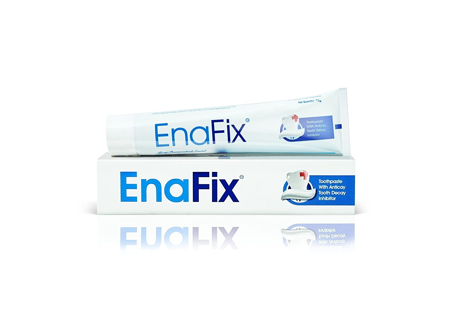 Buy EnaFix Anti-Cavity Toothpaste - 70 g Online at Low Prices in India -  Amazon.in 6eeb78097