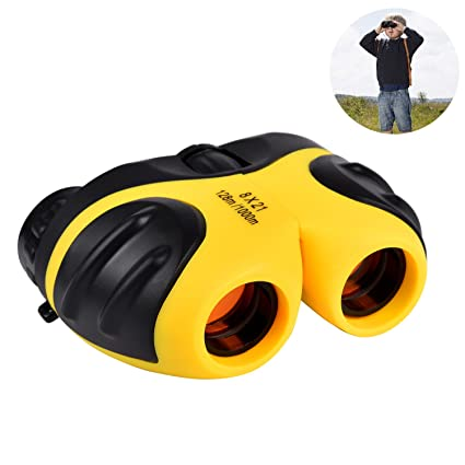 Toys For 3 12 Year Old Boys Girl Kid Binocular Gift 4