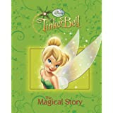 Disney Fairies TinkerBell A Magical Story (Disney Magical Story)