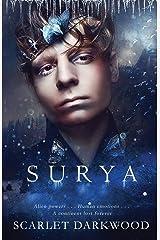 Surya: An Atlantis Novel Paperback
