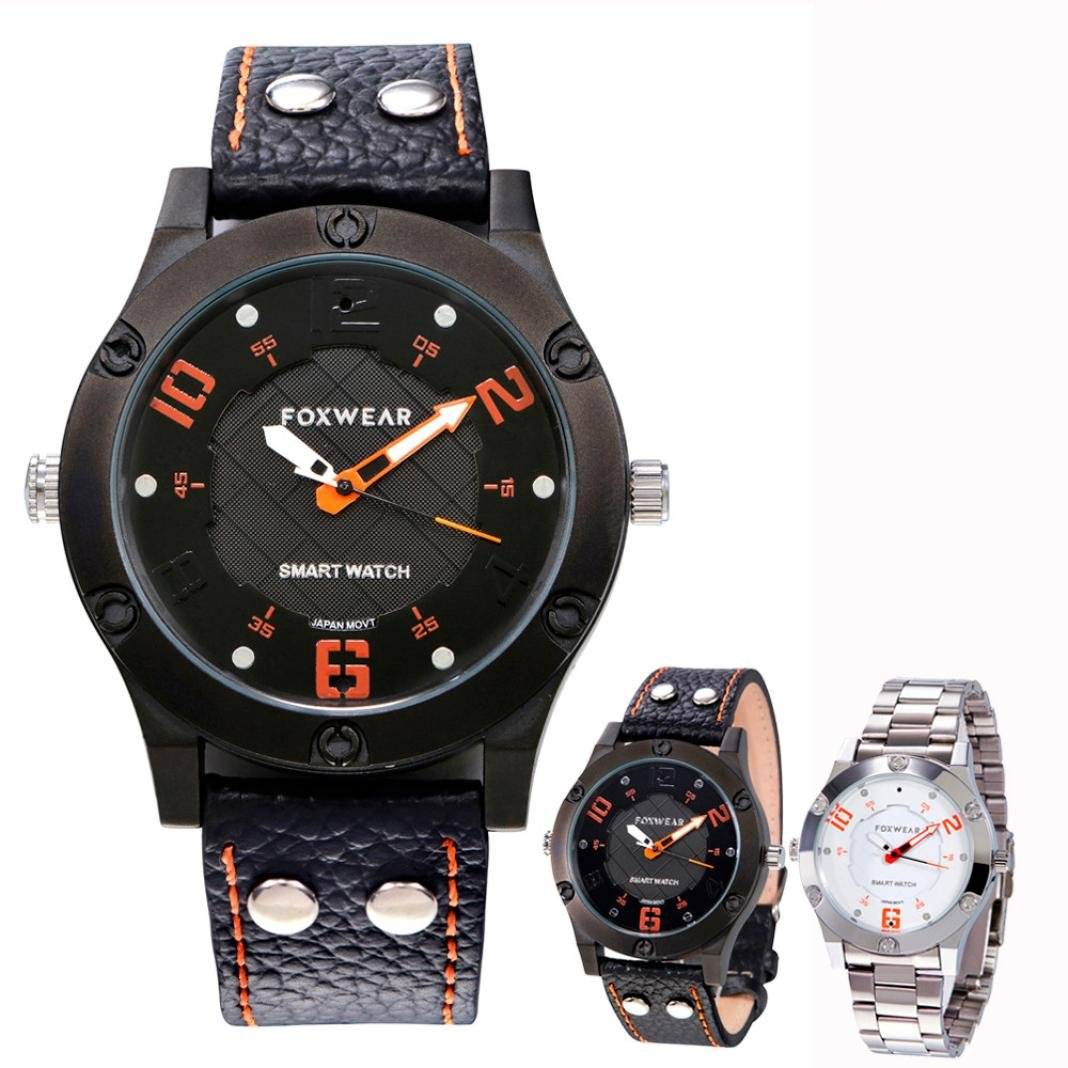 Smart Watch impermeable - Feixiang Bluetooth Reloj ...