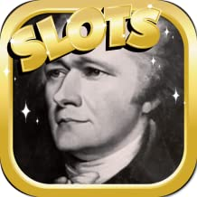 Hamilton Fives Free Slots Ing - Free Slots Game With A Big Jackpot For Your Kindle Fire Gambling Fix!