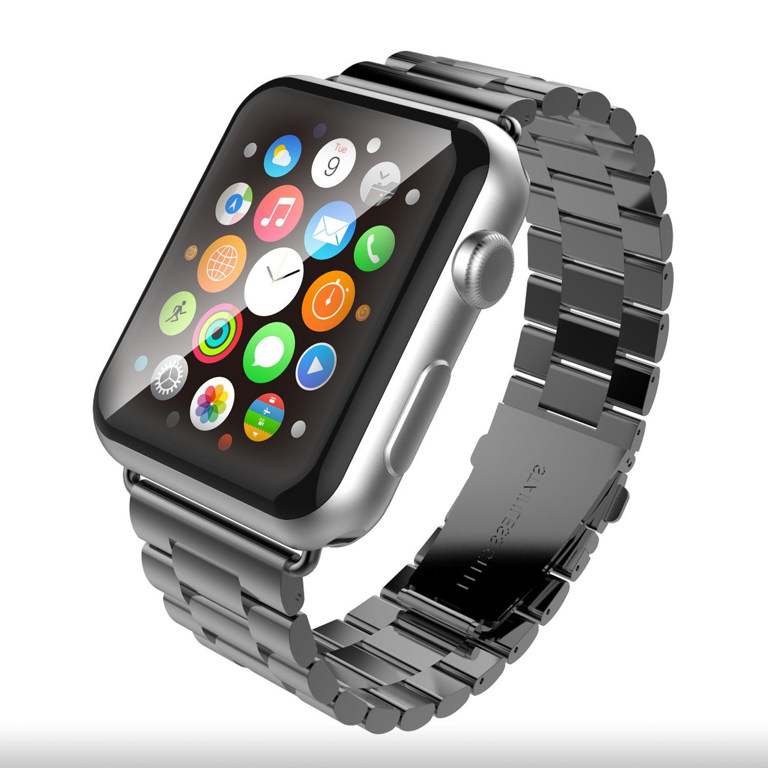 wristband phone watches watch and i date wont model magnetic iphone specs release need apple new