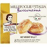 ヴィセンチ ミルフィーユパイミルククリーム 65g×12袋