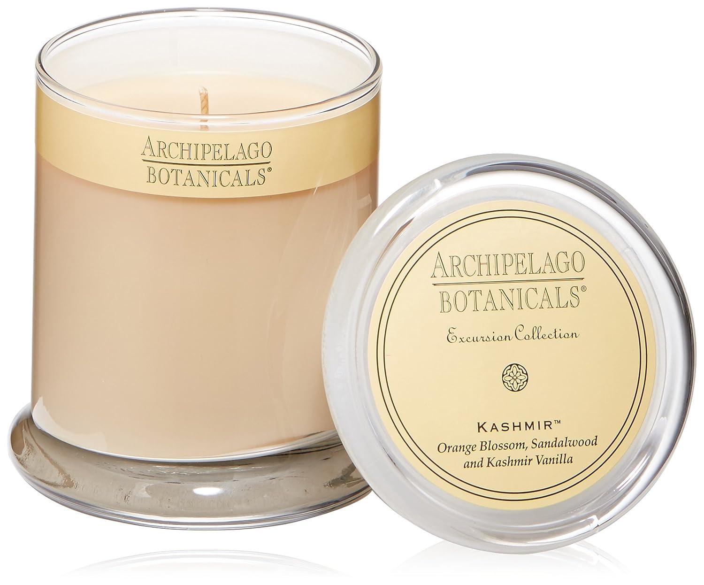 ARCHIPELAGO BOTANICALS Excursions Jar Candle, Kashmir 244 g 13791