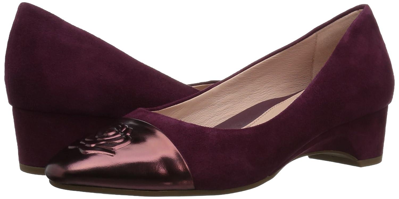 ceac8457bc Amazon.com: Taryn Rose Women's Babe Pump: Shoes