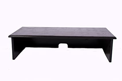 Amazon Com Large Black Tv Riser Other Products Everything Else