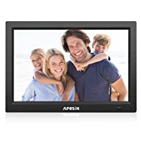 Deals on APESIN 12.1 Inch HD Screen Digital Picture Frame