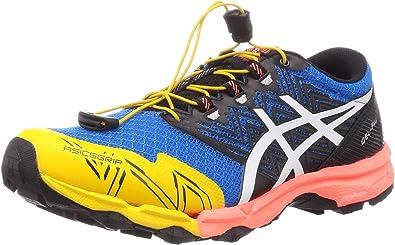 ASICS 1011A900-400, Zapatillas de Running para Hombre, Azul, 47 EU: Amazon.es: Zapatos y complementos