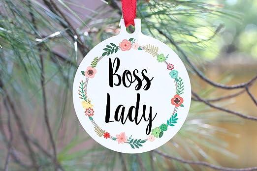 Dozili Boss Ladyament Best Boss - Regalo para Novia, Novia ...