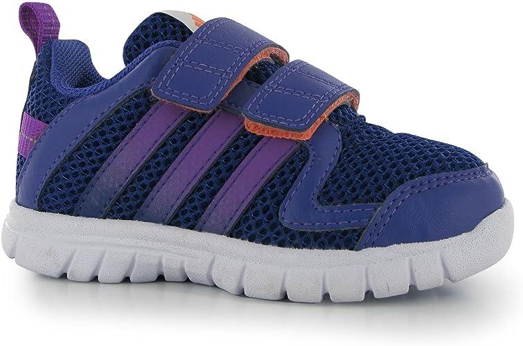adidas STA Fluid3 Baskets Chaussures de Sport, Dessus en