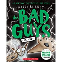 The Bad Guys in The One?! (The Bad Guys #12) (12)