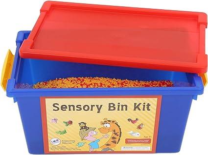 Simple Sensory /'Animal Kingdom/' Kit