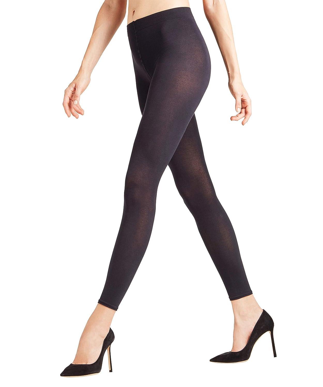 5c46d6e43 FALKE Women Cotton Touch leggings - 1 pair, Sizes S-XL, multiple colours,  polyamide mix - Semi opaque, high soft cotton content