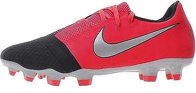 colegio manzana sin embargo  Amazon.com: Nike Phantom Venom Academy FG Laser Carmesí/Metálico  Plateado/Negro Hombres 6.5, Mujeres 8: Shoes