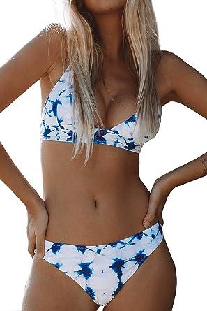 Small back bikini