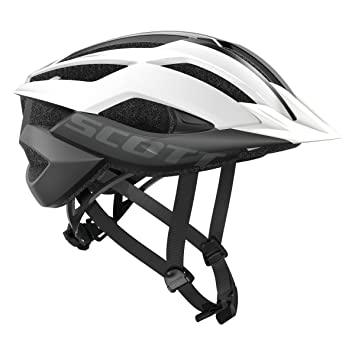 Scott Cascos multiuso Arx Mtb White /Black L