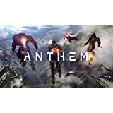 Anthem - Standard Edition [Instant Access]