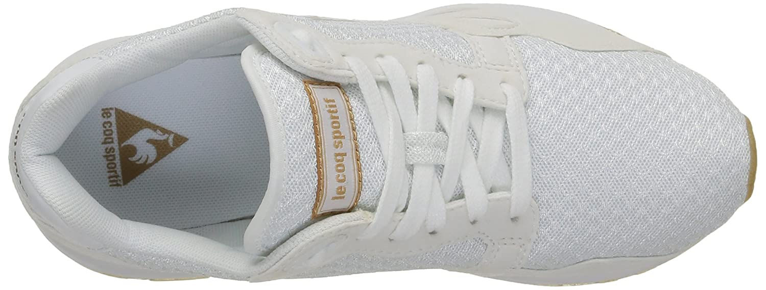 d494a743bf Le Coq Sportif LCS R900 W Sparkly, Women's Trainers: Amazon.co.uk: Shoes &  Bags