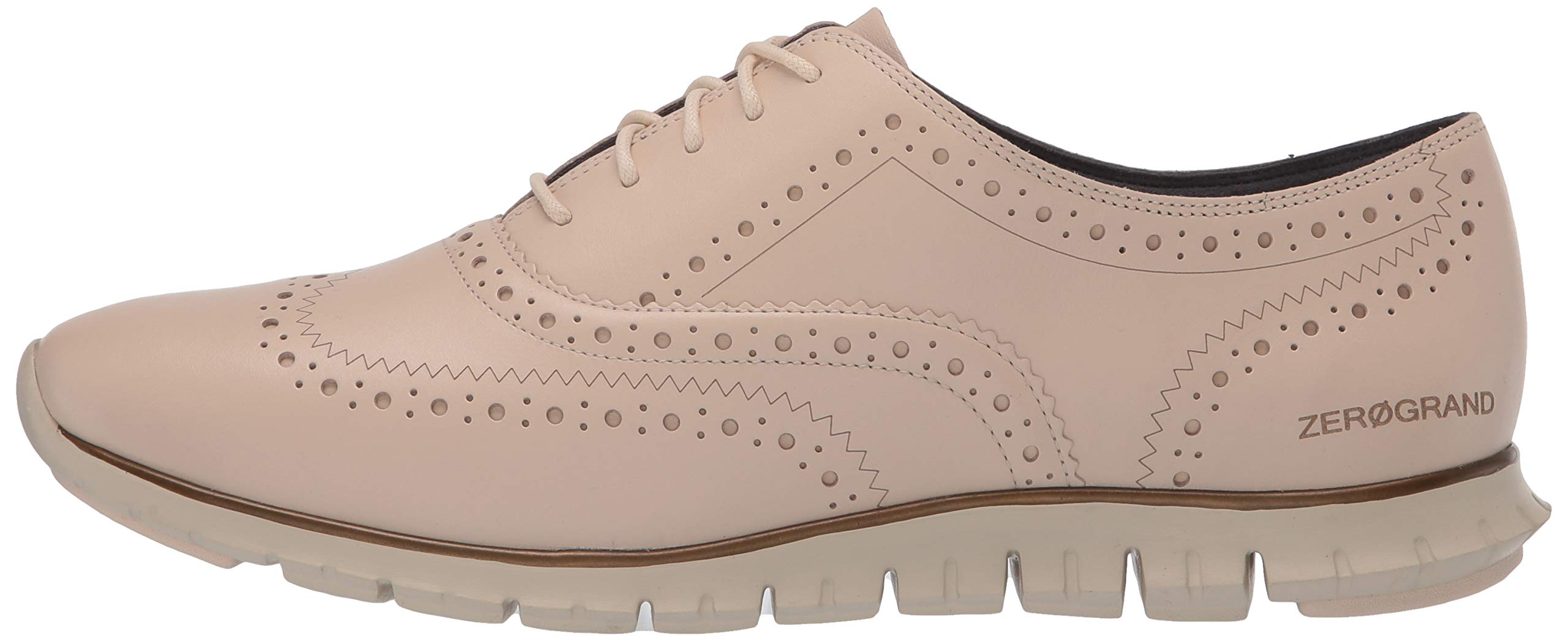 Oxford para Mujer Cole Haan Zerogrand Wing Ox Closed Hole II