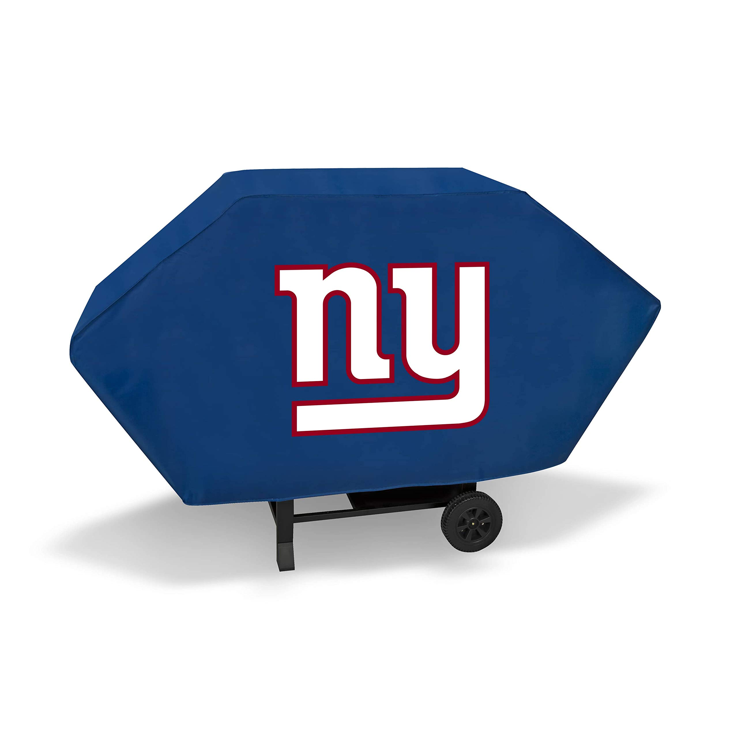 Sparo New York Giants Executive Grill Cover (Blue)