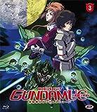 Mobile suit - Gundam UC - Unicorn - Il fantasma di LaplaceVolume03