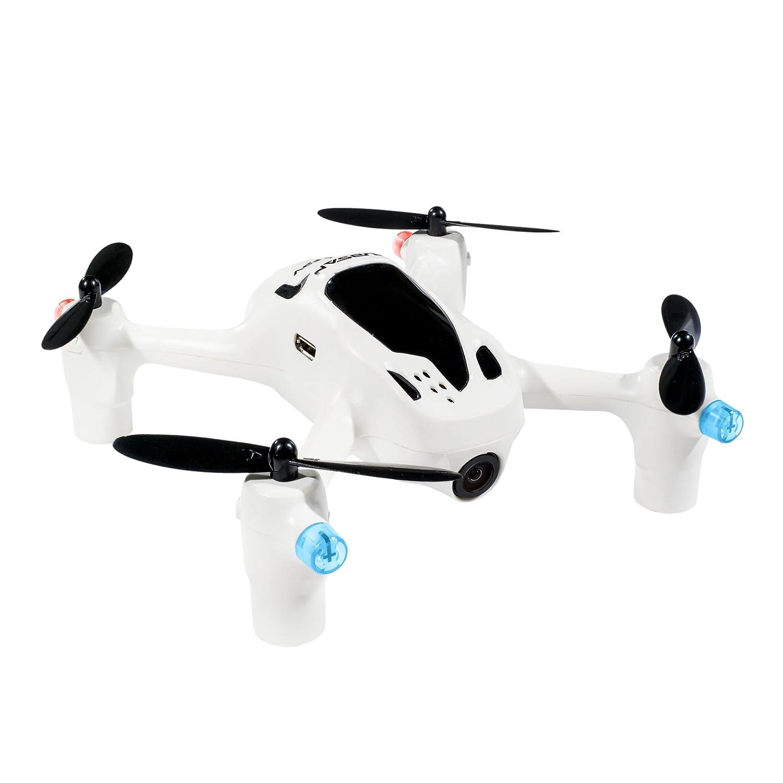 Husban H107D FPV X4 Mini RTF Quadcopter