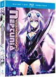 Hyperdimension Neptunia: Animation - Comp & Ova [USA] [Blu-ray]