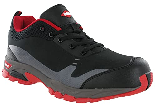 1eee2ab6b2c Lee Cooper Safety Trainers Composite Toe S1P Lightweight Metal Free ...