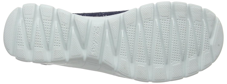 Skechers Women's Ez Flex 3.0-Beautify B076TD8BKT 10 B(M) US Navy