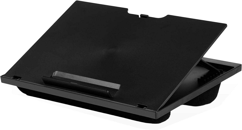 Halter Portable Lap Desk Versatile Laptop Stand