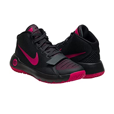 on sale 302a0 78145 Nike Kid s KD Trey 5 III GS, Anthracite   Vivid Pink - Black, 5 UK   Amazon.co.uk  Shoes   Bags