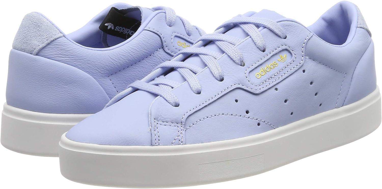 Adidas Sleek W, Zapatos de Escalada Mujer, Multicolor (Vincap ...