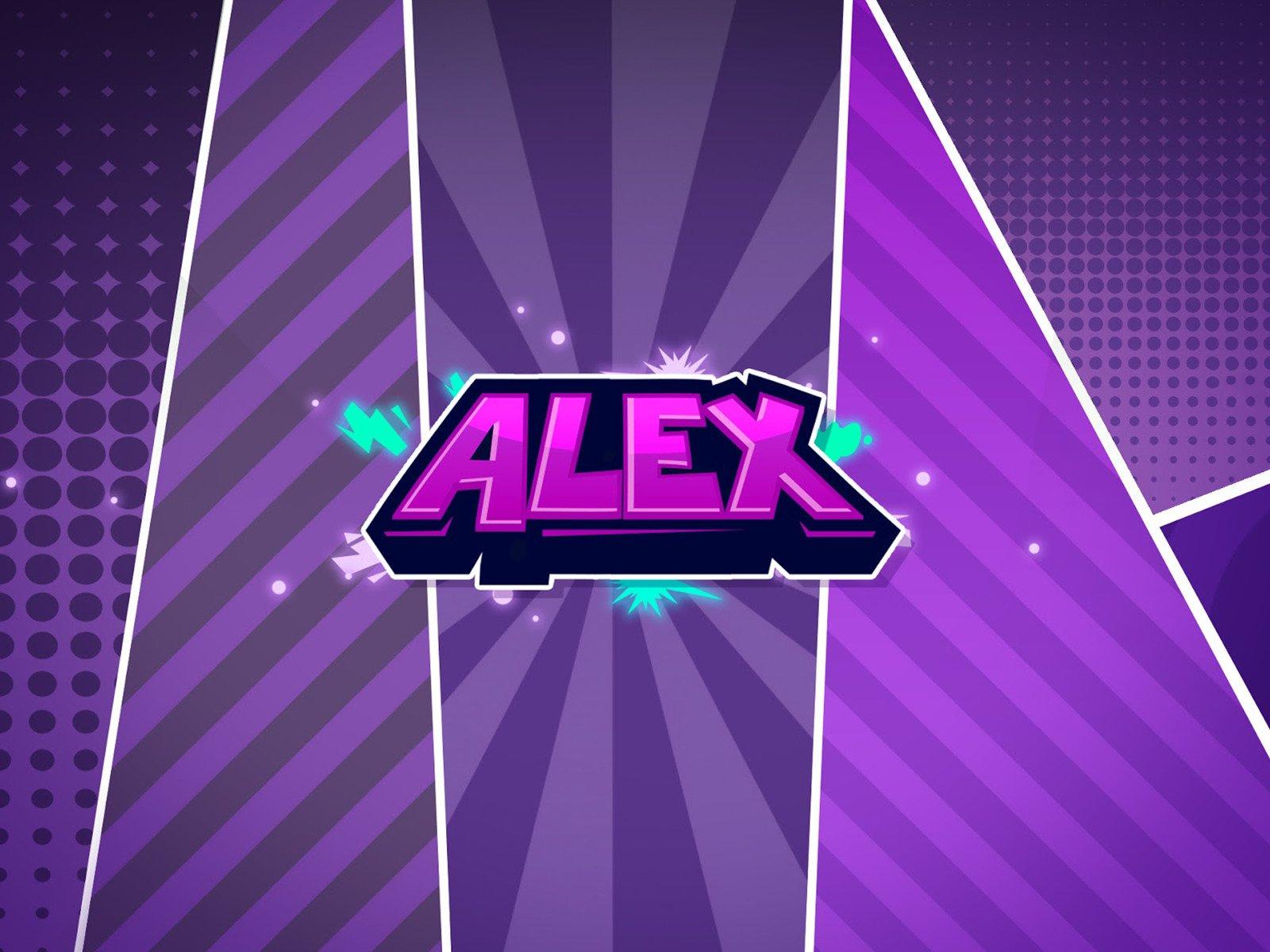 Clip: Alex on Amazon Prime Video UK