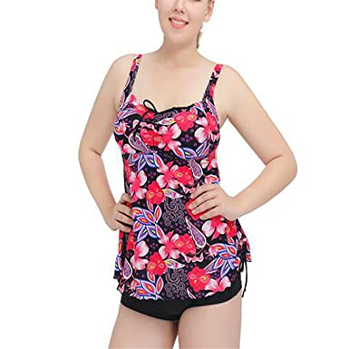 089e417569f65 Freezing Athletic-two-piece-swimsuits Fertilizer Plus Size Swimwear Female  Wish Cover Belly