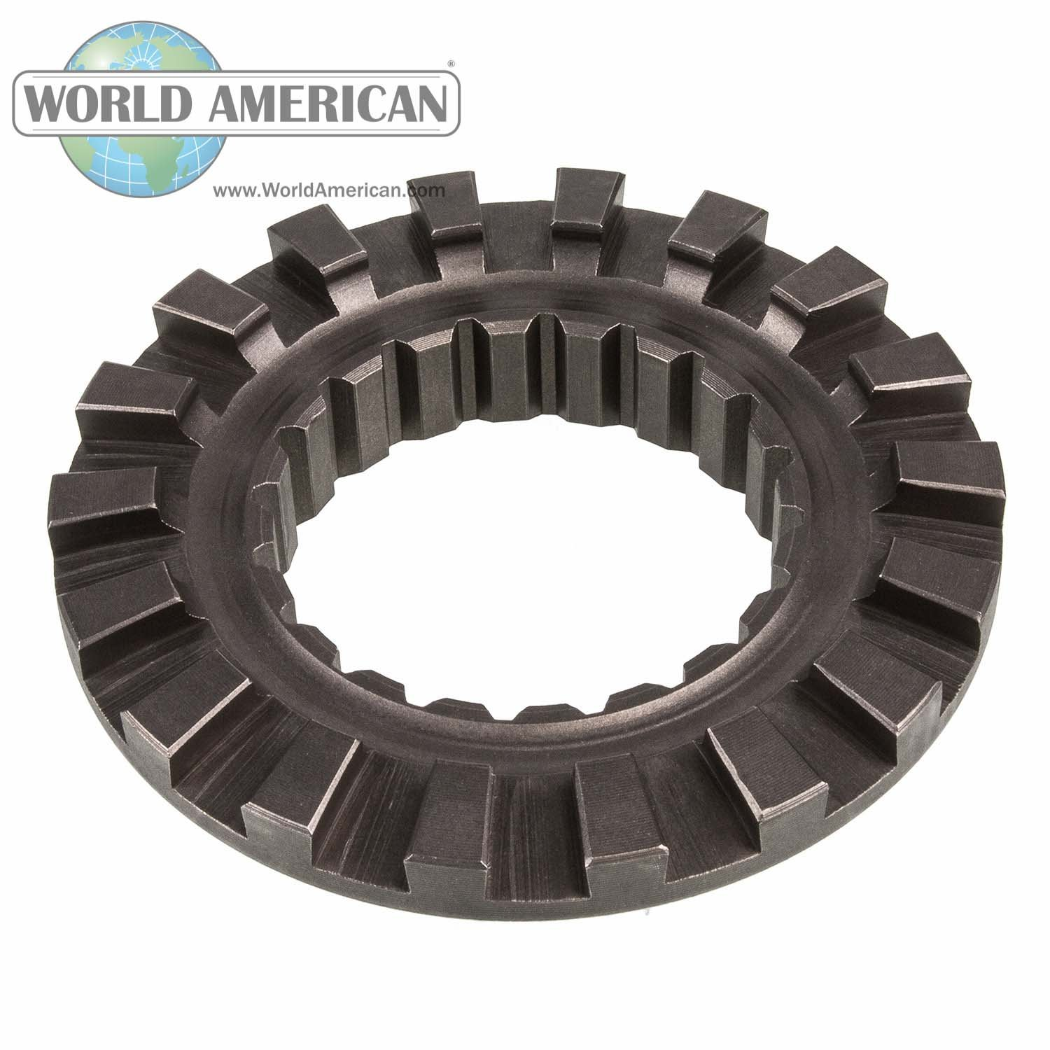 World American 128016 128016 L/O Sldng Clutch DS,Dt,381