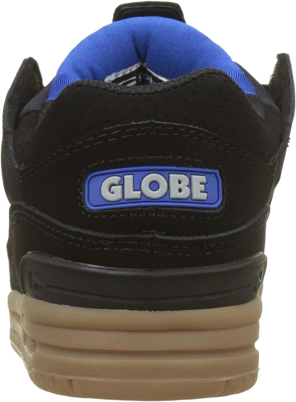 Globe Fusion Chaussures de Skateboard Homme